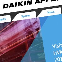 Daikin Applied UK