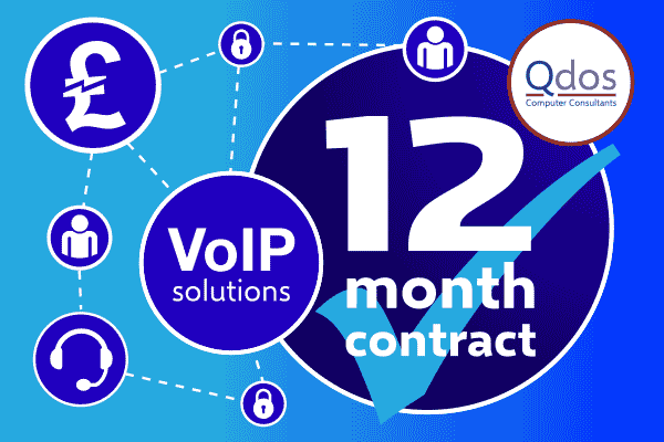 VoIP phone systems for businesses in Croydon