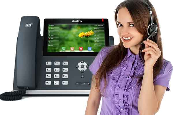 VoIP phones Purley