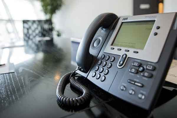 VoIP systems London